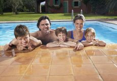 conveyancing property law swimming pool